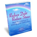Reduce Debt, Reduce Stress